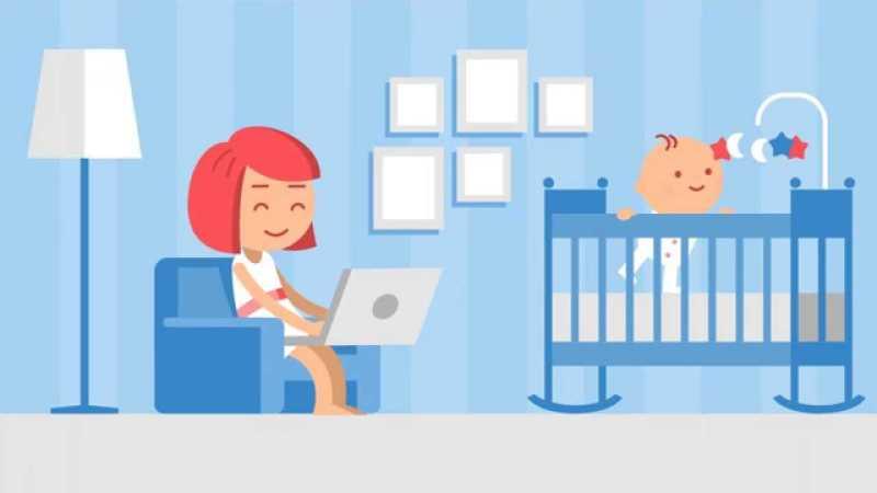Запись ребенка в детский сад через Госуслуги